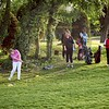 Russell Adams Golf Academy Gaudet Luce Hadzor Aniko towers Golf Photo-15
