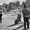 Russell Adams Golf Academy Gaudet Luce Aniko towers Golf Photo-26