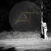 Russell Adams Golf Academy Gaudet Luce Aniko towers Golf Photo-69