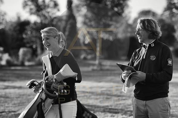 Russell Adams Golf Academy Gaudet Luce Aniko towers Golf Photo-126