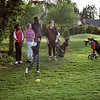 Russell Adams Golf Academy Gaudet Luce Hadzor Aniko towers Golf Photo-9
