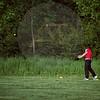 Russell Adams Golf Academy Gaudet Luce Aniko towers Golf Photo-76