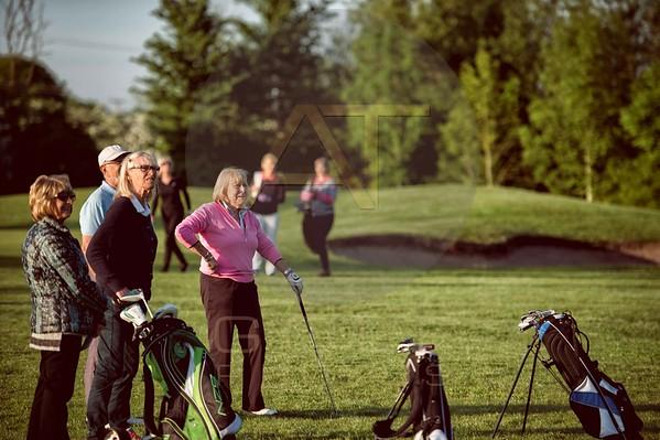 Russell Adams Golf Academy Gaudet Luce Aniko towers Golf Photo-119