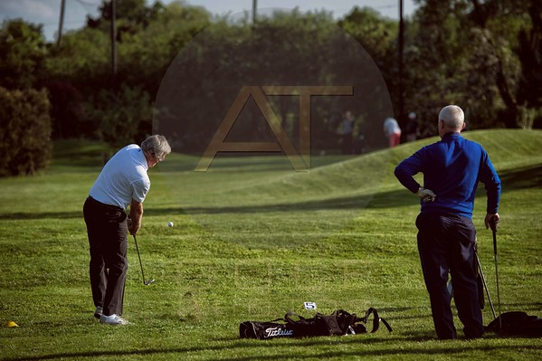 Russell Adams Golf Academy Gaudet Luce Aniko towers Golf Photo-65