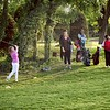 Russell Adams Golf Academy Gaudet Luce Hadzor Aniko towers Golf Photo-17