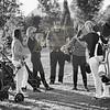 Russell Adams Golf Academy Gaudet Luce Hadzor Aniko towers Golf Photo-20