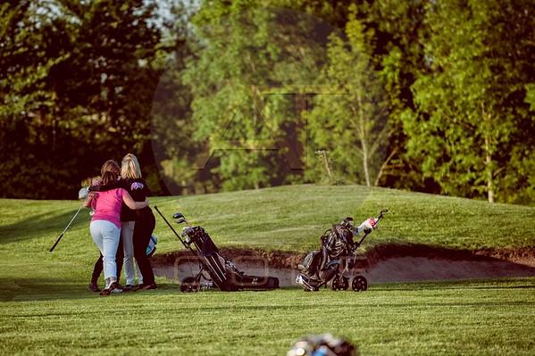 Russell Adams Golf Academy Gaudet Luce Aniko towers Golf Photo-115