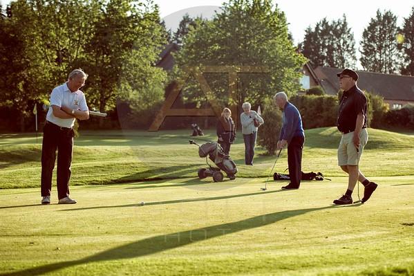 Russell Adams Golf Academy Gaudet Luce Aniko towers Golf Photo-99