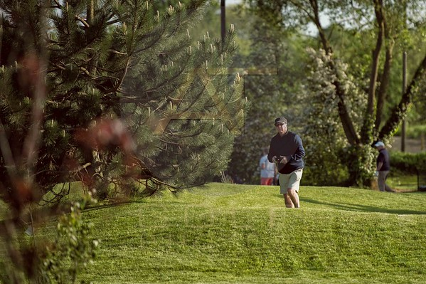 Russell Adams Golf Academy Gaudet Luce Aniko towers Golf Photo-62