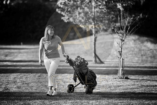 Russell Adams Golf Academy Gaudet Luce Aniko towers Golf Photo-121