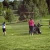 Russell Adams Golf Academy Gaudet Luce Aniko towers Golf Photo-21