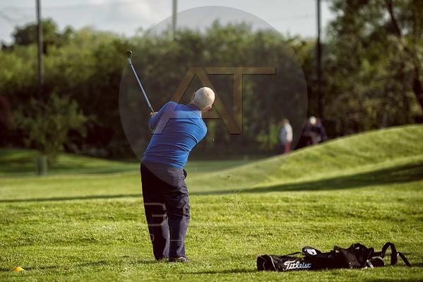 Russell Adams Golf Academy Gaudet Luce Aniko towers Golf Photo-67