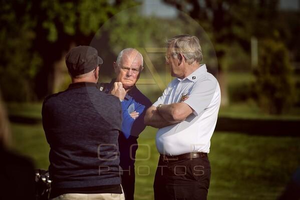 Russell Adams Golf Academy Gaudet Luce Aniko towers Golf Photo-2