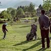 Russell Adams Golf Academy Gaudet Luce Aniko towers Golf Photo-24