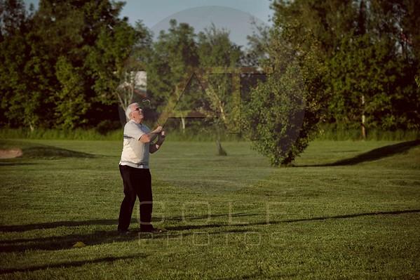 Russell Adams Golf Academy Gaudet Luce Aniko towers Golf Photo-118