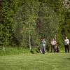 Russell Adams Golf Academy Gaudet Luce Hadzor Aniko towers Golf Photo-8