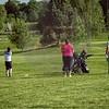 Russell Adams Golf Academy Gaudet Luce Aniko towers Golf Photo-22