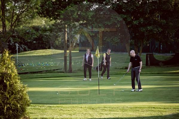 Russell Adams Golf Academy Gaudet Luce Aniko towers Golf Photo-104