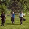 Russell Adams Golf Academy Gaudet Luce Aniko towers Golf Photo-61