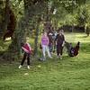 Russell Adams Golf Academy Gaudet Luce Hadzor Aniko towers Golf Photo-12