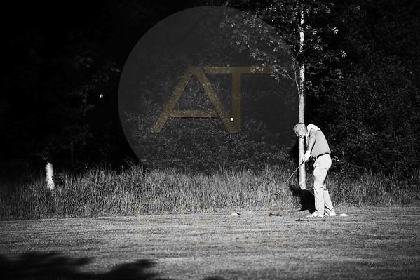 Russell Adams Golf Academy Gaudet Luce Aniko towers Golf Photo-68
