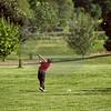 Russell Adams Golf Academy Gaudet Luce Aniko towers Golf Photo-16