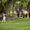 Russell Adams Golf Academy Gaudet Luce Hadzor Aniko towers Golf Photo-16