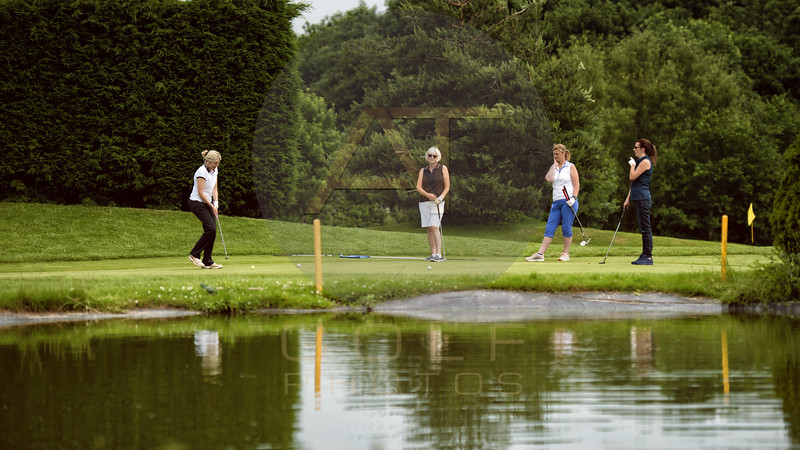 Ladies Novice England Golf Aniko towers Photo-19