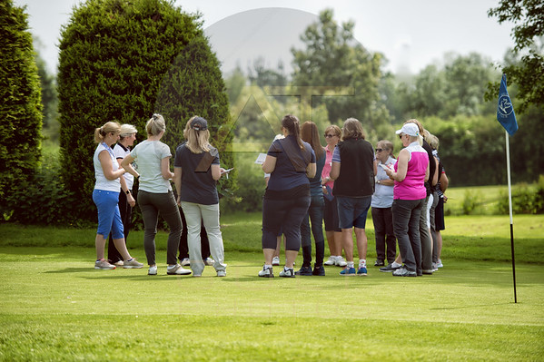 Ladies Novice England Golf Aniko towers Photo-12