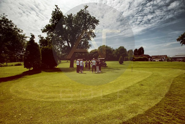 Ladies Novice England Golf Aniko towers Photo-14