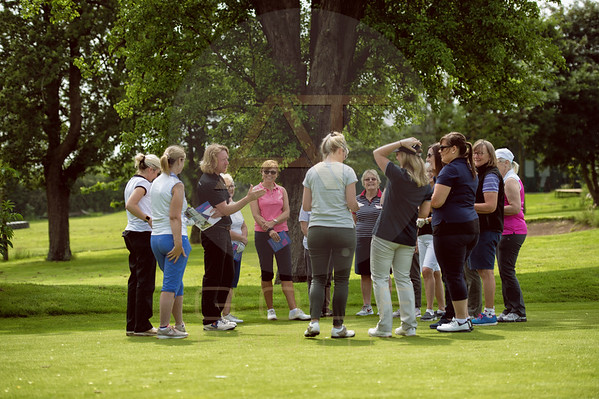 Ladies Novice England Golf Aniko towers Photo-13