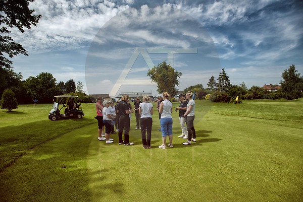 Ladies Novice England Golf Aniko towers Photo-7