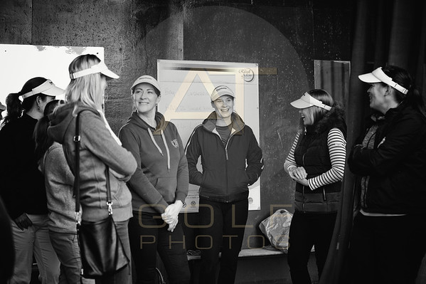 Aniko Towers Golf Thursfields Solicitors Get into golf Russell Adams Golf Academy-22