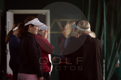 Aniko Towers Golf Thursfields Solicitors Get into golf Russell Adams Golf Academy-19