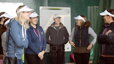 Aniko Towers Golf Thursfields Solicitors Get into golf Russell Adams Golf Academy-21