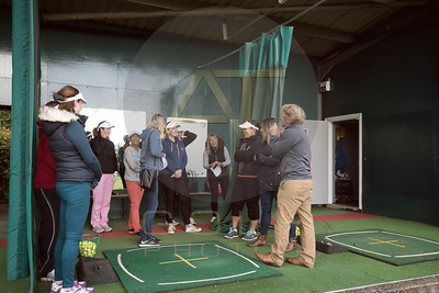 Aniko Towers Golf Thursfields Solicitors Get into golf Russell Adams Golf Academy-25