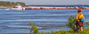 Mississippi River view from Grand Gulf Military Park, MS - D1-C1 -0049 - 72 ppi-2