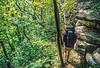 Taum Sauk section of Ozark Trail in Missouri - 1- 72 ppi