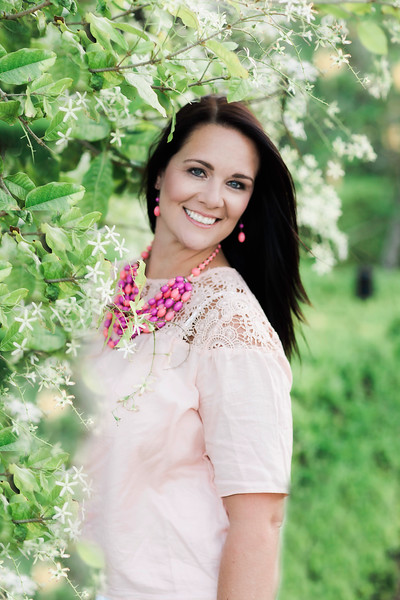 Beauty Revived- 50 Most Beautiful Mothers: Melanie Brockmeier