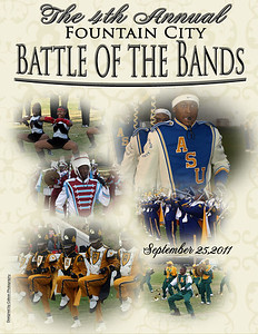 Battle of The Bands 2011