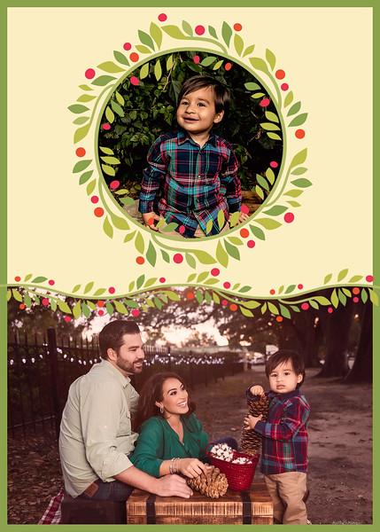 CoffeeShop Christmas Wreath 1