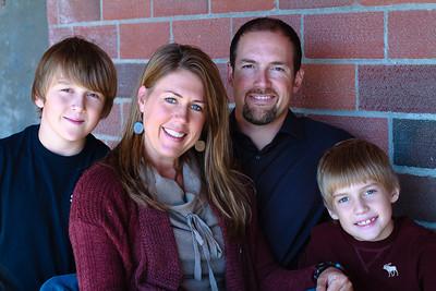Nelson Family 10.16.2011