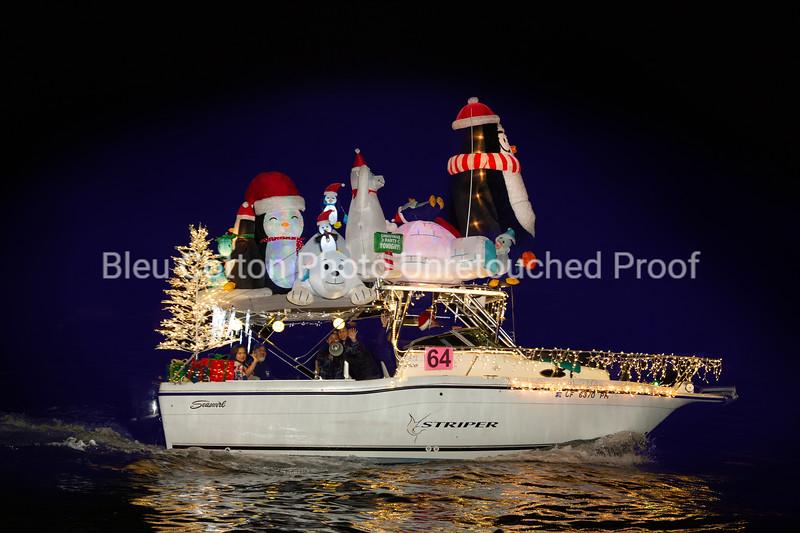 3I7A0151RB_BestBoatUnder30Feet_NB_Boat Parade_2018_BleuCottonPhoto_#64_SeaSwirl