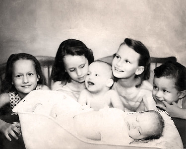 Sharon Nothenagel Family Scan Orig KK 8x10