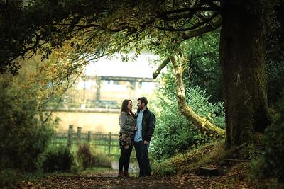 Clare & Euan