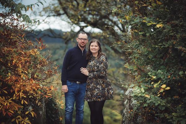 Sarah & Sean