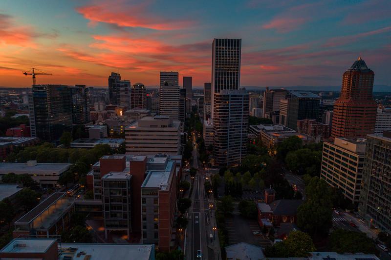 4th & Montgomery - Portland