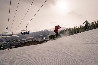 Breck Brand Shoot