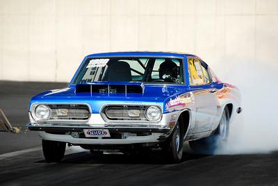 Ray Barton Racing
