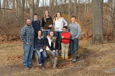 Trish Gockley Family